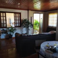 Casa Angra dos Reis( Parque Mambucaba)