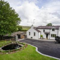 Exclusive Private Gatehouse - 3 bedrooms - 2 Bathrooms - Spectacular Howgill Views