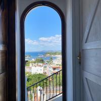 Black Market Hotel, hotel in Ischia Porto, Ischia