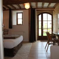 chambres d'hôtes de Létanville