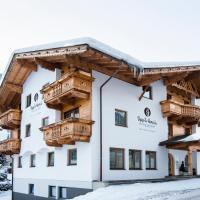 Sepp & Hannis Suiten im Dorf