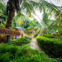 Cottages near Curlies and Shiva Valley, hotel in Anjuna