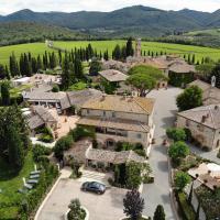 Borgo San Felice, hotell i Castelnuovo Berardenga