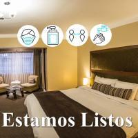 Los Leones Hotel Boutique, hotel in Arequipa