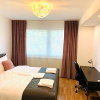 MILA-Appartement