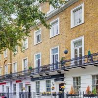 Voguish Apartment in London near Madame Tussauds Wax Museum
