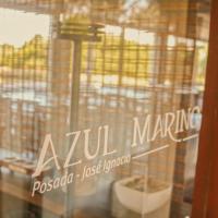 Posada Azul Marino, hotel in José Ignacio