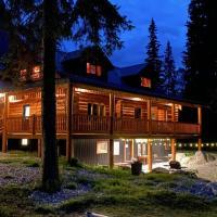 Hedberg Peak Guest Suites
