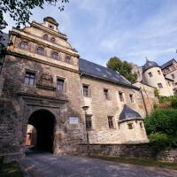 Schloss Beichlingen, Hotel in Beichlingen