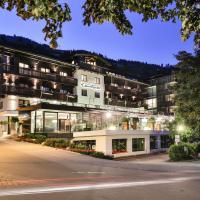 Hotel Kammerlander, hotel in Neukirchen am Großvenediger