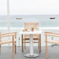 Azuvia Beach Retreat، فندق في هولهومالي