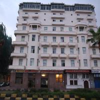 Semiramis Hotel Alexandria, hotel in Alexandria