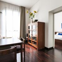 Milan - Duomo Luxury Apartment V