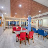 Holiday Inn Express & Suites - Remington, hotel in Remington