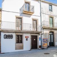 Albergue San Anton, hotel in Melide