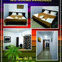 Hotelseegoa, hotel in Arambol
