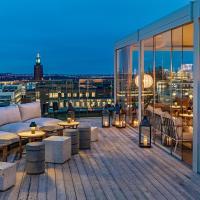 Hobo, hotel di Stockholm