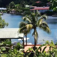 La Villa GabouLi-- un havre de paix au bord de l'eau