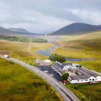 Aultguish Inn B&B
