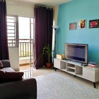 Zaara Apartment near UiTM Puncak Alam