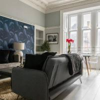 Beautiful 4 bed flat in perfect central location