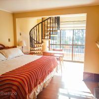 Hotel Huasco, hotel in Huasco