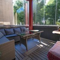 City Apartment 302, hotelli Loviisassa