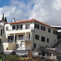 Villa SCIROCCO Madeira - Ocean View, Hotel in Machico