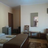 Садиба у Яноша, hotel Nagyszőlősön