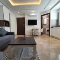 Abelia Appart La Soukra, hôtel à Sukrah près de: Aéroport international de Tunis-Carthage - TUN