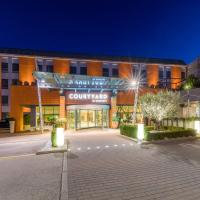 Courtyard by Marriott Venice Airport, hotel near Venice Marco Polo Airport - VCE, Tessera