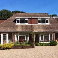 Abacus Bed and Breakfast, Blackwater, Hampshire, hotel in Camberley