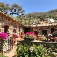 Casagreste Tarifa, hotel in Facinas