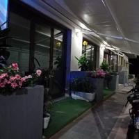 B&B la Maison, hotel in Sammichele di Bari