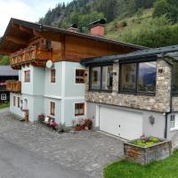 Biobergbauernhof Bergzeit Apartment in Goldegg