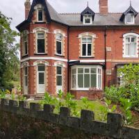 Green Corner Villa