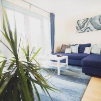 Chique Properties- Emerson House