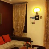 Comfortable house in the center of Cerro Maggiore, hotel Cerro Maggioréban