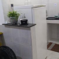 Residencial El-Shadai, hotel near Porto Seguro Airport - BPS, Porto Seguro