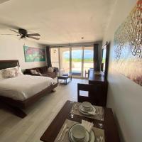 La Vista Azul Resort - Studio, hotel in Turtle Cove