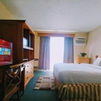 Motel Granby, hotel em Granby