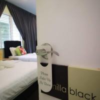 Heily Guest House - Tanjung Bungah Penang, hotel di Tanjung Bungah