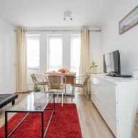 London Apartment by Tower Bridge Docklands by ASH Cosy Apartments