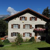 Ferienwohnung Antonia, hotel in Surcuolm