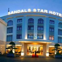 Sandal Stars Hotel, hotel near Lien Khuong Airport - DLI, Ðưc Trọng