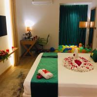 Grace Cox Smart Hotel, hotel in Cox's Bazar
