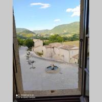 Villa Fa Coeur de Reilhanette