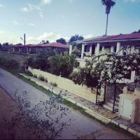 Omar Karpaz farm guest house