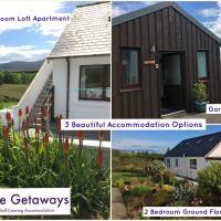 Skye Getaways Self Catering Accommodation, hotel in Dunvegan