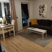 The Cozy Home!, hotell nära Stockholm Bromma flygplats - BMA, Stockholm